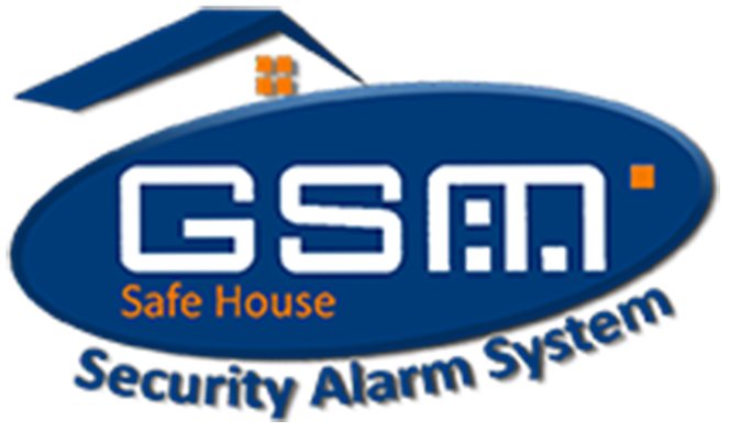 Охранная система GSM сигнализации «SafeHouse» - GSM Security Alarm System