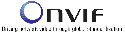 ONVIF - Open Network Video Interface Forum
